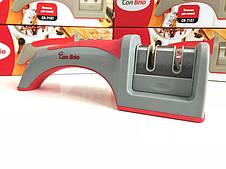 Точилка для ножей 2в1 Con Brio CB-7107