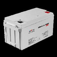 Аккумулятор гелевый LogicPower 12V, 40 Ah (40000 mAh)