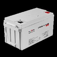 Аккумулятор гелевый LogicPower 12V, 65 Ah (65000 mAh)
