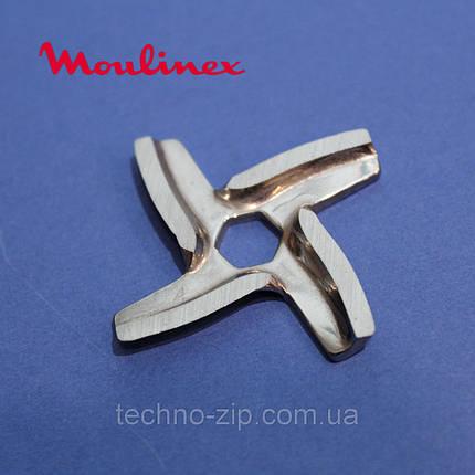 Нож для электромясорубки Moulinex MS-0926063, фото 2