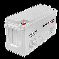 Аккумулятор гелевый LogicPower 12V, 150 Ah