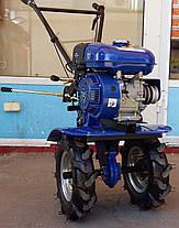 Мотоблок бензиновый ДТЗ-470Б, фото 2