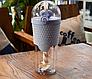Бутылка шейкер 500мл, фото 4