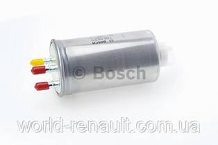 Топливный фильтр на Renault Logan, Logan MCV 1.5dci K9K/ BOSCH F026402075
