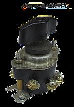 Пакетный выключатель ПВ-3 16А