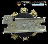 Пакетный выключатель ПВ-3 16А, фото 2