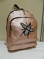 Рюкзак из экокожи женский, фото 1