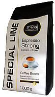 Кофе в зернах Кава Характерна SL Еспресо Стронг,  1кг