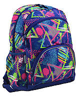 Рюкзак школьный для девочки  SG-21 Trigon, 40*30*13, SMART