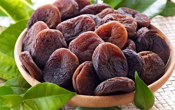Курага Джамбо / Dried apricots 100