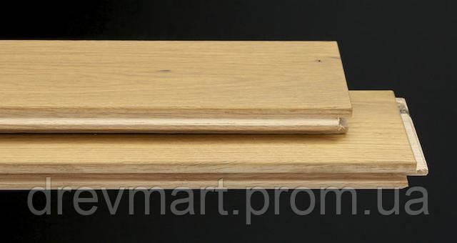 Толщина массивной доски 15 мм