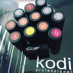Гель краска Kodi Professional