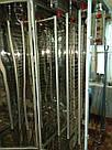 Электростатическая коптильня холодного копчения COSMOGEN CSFE-2020T INOX, фото 3