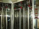 Электростатическая коптильня холодного копчения COSMOGEN CSFE-2020T INOX, фото 4