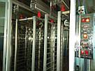 Электростатическая коптильня холодного копчения COSMOGEN CSFE-2020T INOX, фото 6
