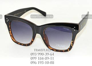 Celine №8 Сонцезахисні окуляри