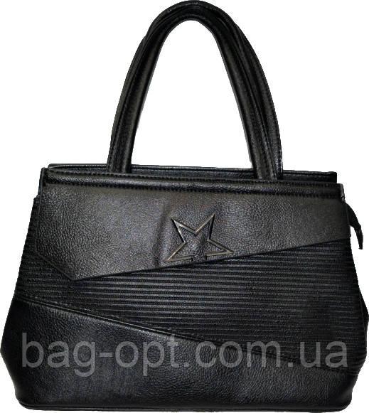 Жіноча сумка 23*32*14 см