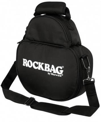ROCKBAG RB23090 Сумка для гитарных процессоров, фото 2