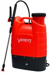 Опрыскиватель садовый аккумуляторный Viper 16A-02