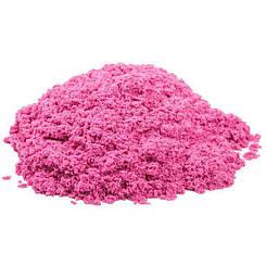 Копия Кинетический песок Розовый 1кг