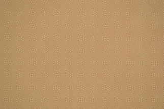 "Набоечная резина ""КАЙМАН""  380ммх570мм, толщина 6,2мм, цв. бежевый премиум качество"