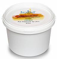 Cахарная паста для шугаринга ТМ ЯнтарикА Средняя классическая (БЕЗ добавок) 1кг