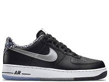 "Мужские Кроссовки Nike Air Force 1 Low ""Black/White/Cool Grey"""