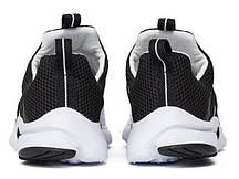 "Мужские Кроссовки Nike Presto Extreme (GS) ""Black/White"""