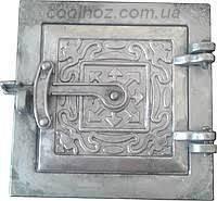 Дверка сажетруска (прочистная) (120х120 мм)
