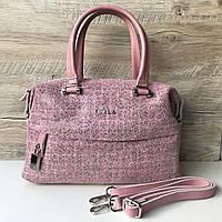 Женская кожаная сумка FURLA ФУРЛА