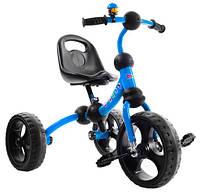 Трехколесный велосипед RBaby-133W