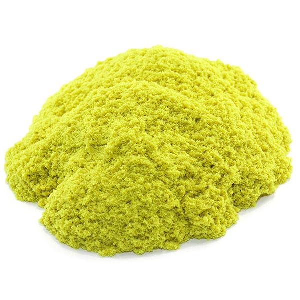 Кинетический песок Желтый 1кг