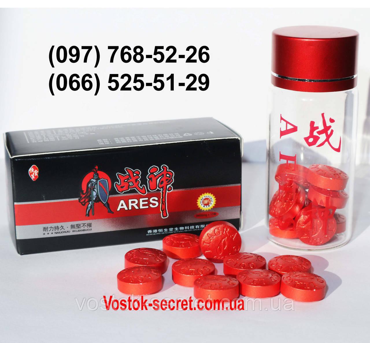 Препараты для сильного сексуального возбуждения