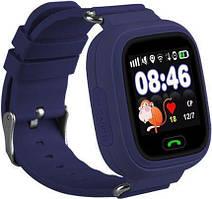 Детские смарт часы с GPS трекером Smart Baby Watch Q90S