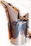 Ведро мерное 20 литров с лейкой