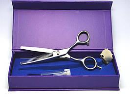 Филировочные ножницы для стрижки