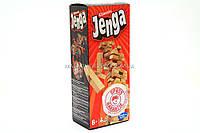 Настольная игра «Дженга. Падающая башня» оригинал Hasbro A2120, фото 1