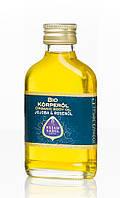 """Органическое парфюмированное  масло для тела """"Жожоба и роза"""" 100 г.Eliah Sahil"""