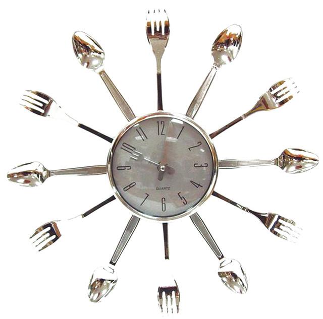 Оригинальные настенные часы, часы-картина