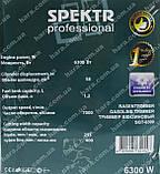 Бензокоса SPEKTR SGT-6300 (6300 Ватт), фото 7