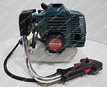 Бензокоса SPEKTR SGT-6300 (6300 Ватт), фото 3