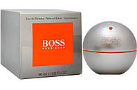 Парфюмированная вода Hugo Boss Boss In Motion