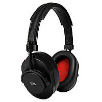 Master & Dynamic MH40 Headphones for 0.95 (Black Metal / Black Leather)
