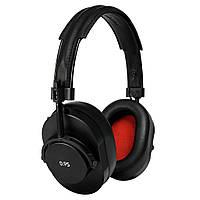 Master & Dynamic MH40 Headphones for 0.95 (Black Metal / Black Leather)