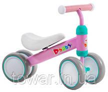 Трехколесный велосипед R-BABY