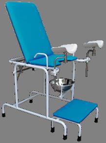 Крісла гінекологічні