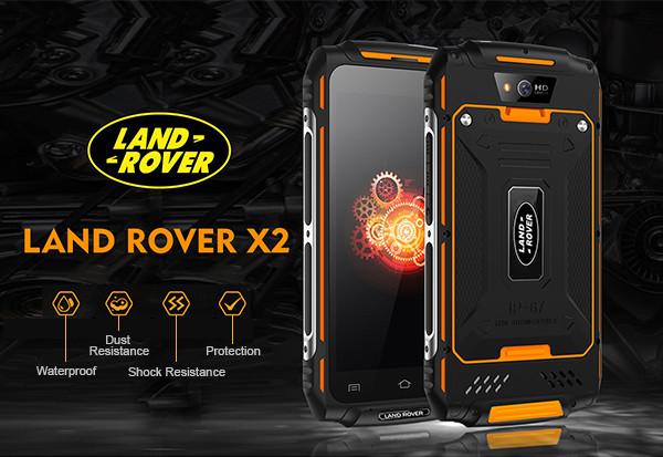 Land rover X2 pro max