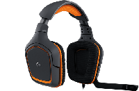 Logitech G231 Prodigy Gaming Headset ‎(981-000627)