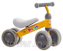 Триколісний велосипед R-BABY