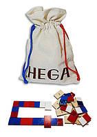 """Игра Hega """"Сенсорное Домино""""  (118), фото 1"""